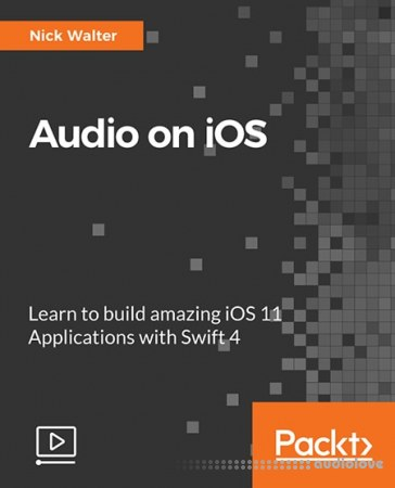 Packt Audio on iOS TUTORiAL