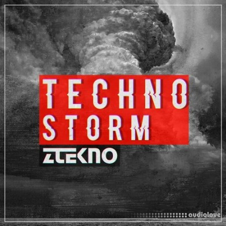 ZTEKNO Techno Storm WAV MiDi