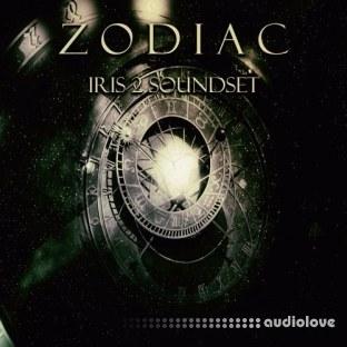 Triple Spiral Audio Zodiac