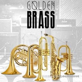 TrackGodSound Golden Brass Expansion