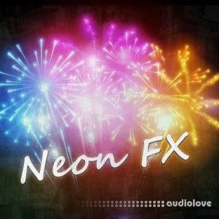 TrackGod VST Neon FX Expansion