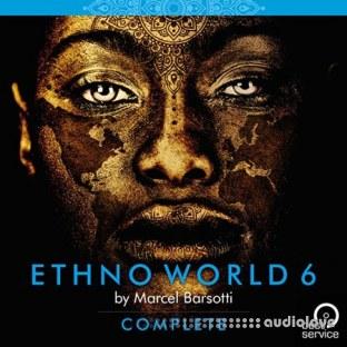 Best Service Ethno World 6