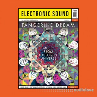 Electronic Sound Issue 39 2018