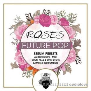 GHST PRJKT Roses Future Pop