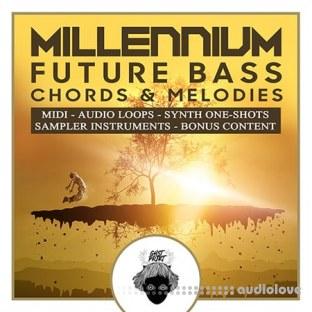GHST PRJKT Millennium Future Bass