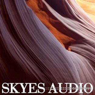 SKYES Audio Aberrant Drones