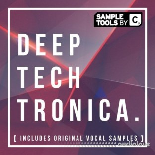 Sample Tools by Cr2 Deep Tech Tronica