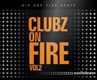 Sound Vibez Hip Hop Fire Clubz Vol.2