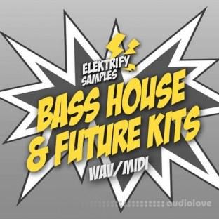 Elektrify Samples Bass House And Future Kits