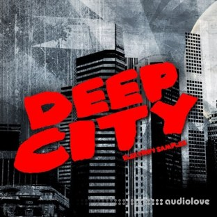 Elektrify Samples Deep City