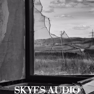 SKYES Audio Shimmering Shards Broken Glass Library v2.2