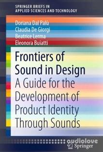 Springer Frontiers of Sound in Design