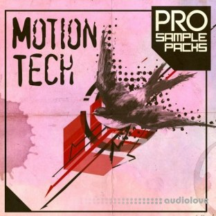 Pro Sample Packs Motion Tech