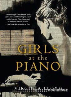 Girls at the Piano by Virginia Lloyd