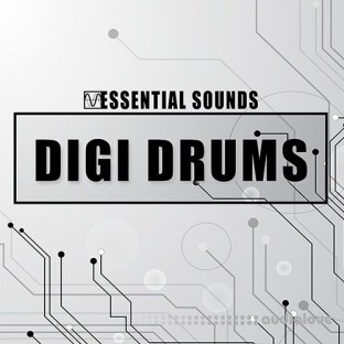 Essential Sounds Digi Drums