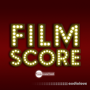 Premier Sound Bank Film Score and Composer Pack