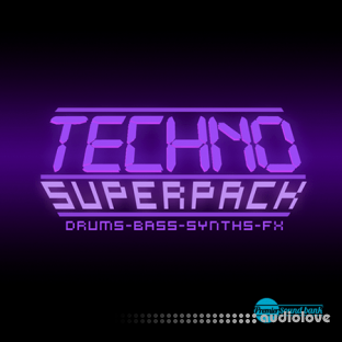 Premier Sound Bank Techno Synths