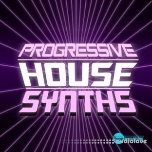 Premier Sound Bank Progressive House Synths