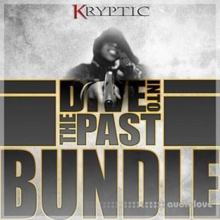 Kryptic Dive Into The Past Bundle Vol.1-3