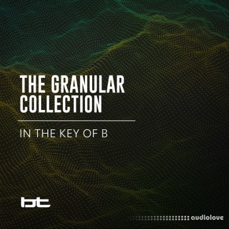 BT The Granular Collection In The Key Of B WAV