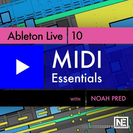 Ask Video Ableton Live 10 102 MIDI Essentials TUTORiAL