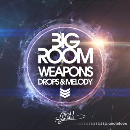 Ghost Samples Big Room Weapons Drops And Melody WAV MiDi