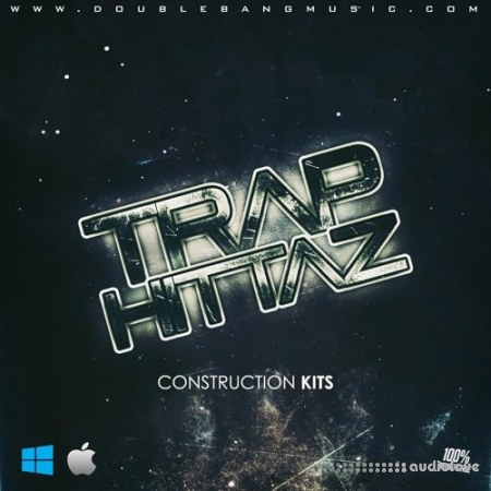 Double Bang Music Trap Hittaz WAV MiDi DAW Templates