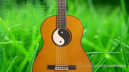 Udemy Music Theory Guitar and Ear Training TUTORiAL