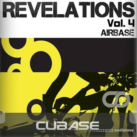 MyLoops Revelations Vol.4 Airbase DAW Templates