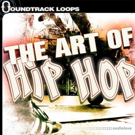 Soundtrack Loops The Art of Hip Hop WAV