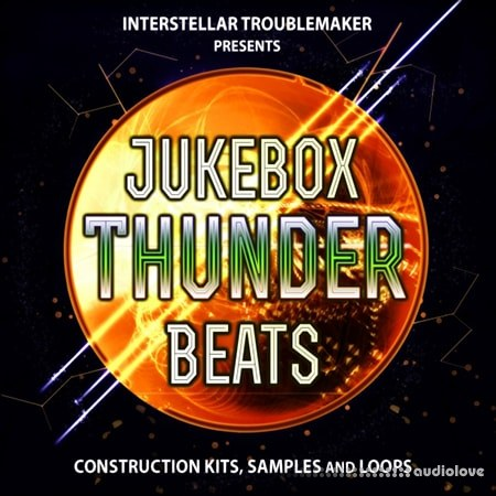 Speedsound Interstellar Troublemaker Jukebox Thunder Beats WAV
