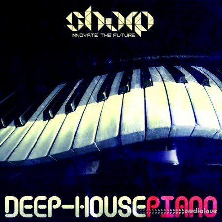 SHARP Deep House Piano WAV MiDi