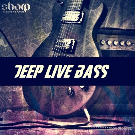 SHARP Deep Live Bass WAV