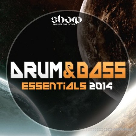 Sharp Studio Tools Drum and Bass Essentials 2014 WAV