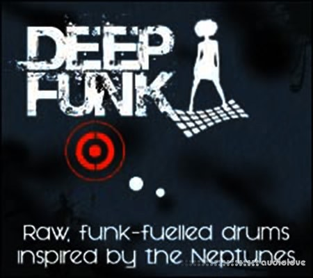 MPC-Samples Deep Funk Raw Hip Hop Drum Sounds WAV Synth Presets