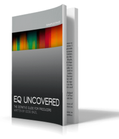SampleCraze EQ Uncovered 2nd Edition