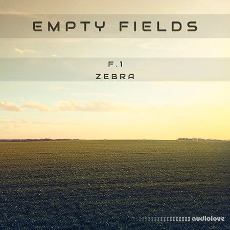 Triple Spiral Audio Empty Fields F.1 Synth Presets