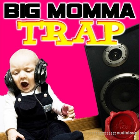 Fox Samples Big Momma Trap WAV MiDi