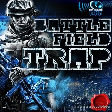 Fox Samples Must Have Audio Battlefield Trap WAV MiDi