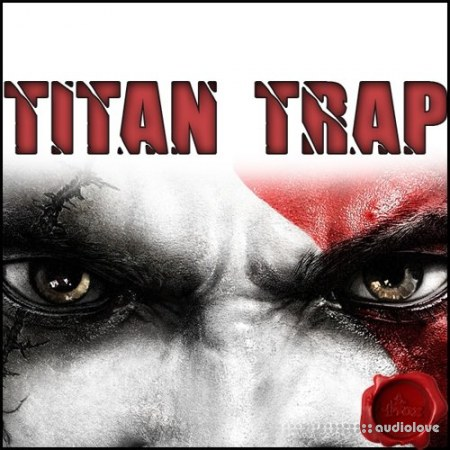 Fox Samples Titan Trap WAV MiDi