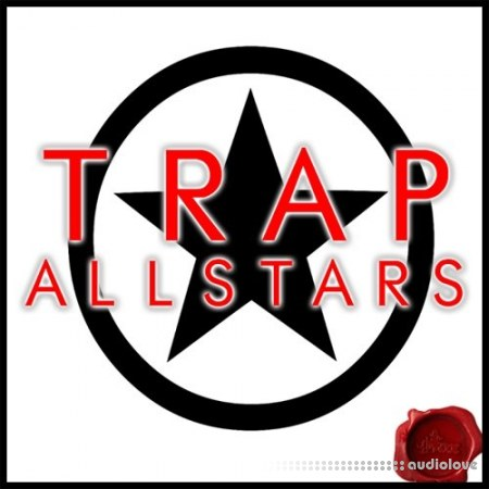 Fox Samples Trap All Stars WAV MiDi