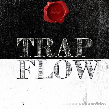 Fox Samples Trap Flow WAV MiDi