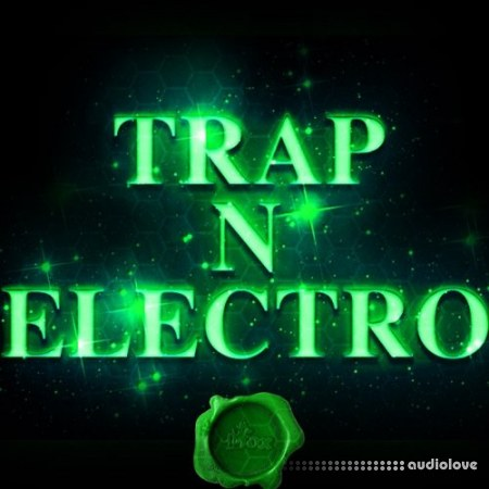 Fox Samples Trap N Electro WAV MiDi