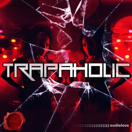 Fox Samples Trapaholic WAV MiDi