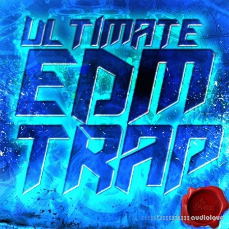 Fox Samples Ultimate EDM Trap WAV MiDi