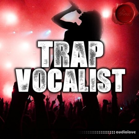 Fox Samples Trap Vocalist WAV MiDi