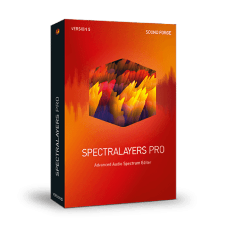 MAGIX SpectraLayers Pro v5.0.134 Incl Emulator / v5.0.134 WiN MacOSX