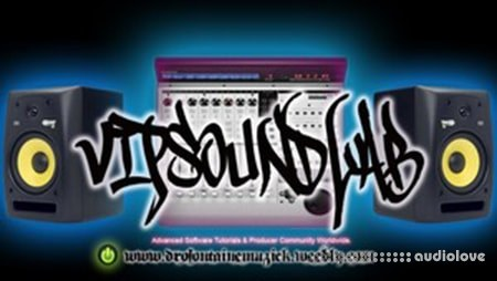 VIP SOUNDLAB Drum Kit Soundz MULTiFORMAT