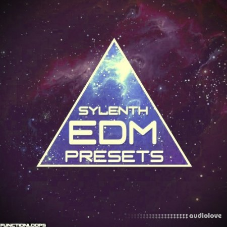 Function Loops Sylenth EDM MiDi Synth Presets