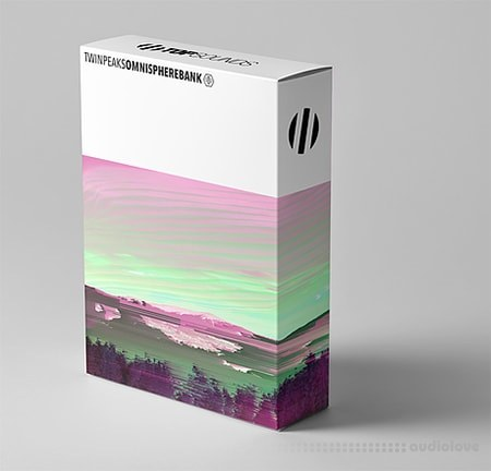 TopSounds Twin Peaks Synth Presets